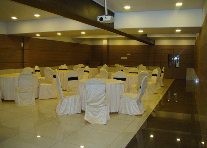 Luxury guest rooms in hubli